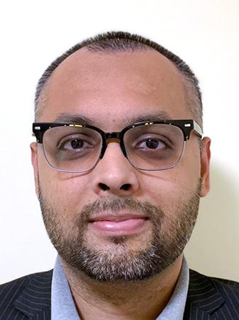 Yawar Abbas